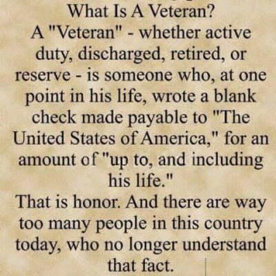 Veterans Day Quotes Thank You For Facebook