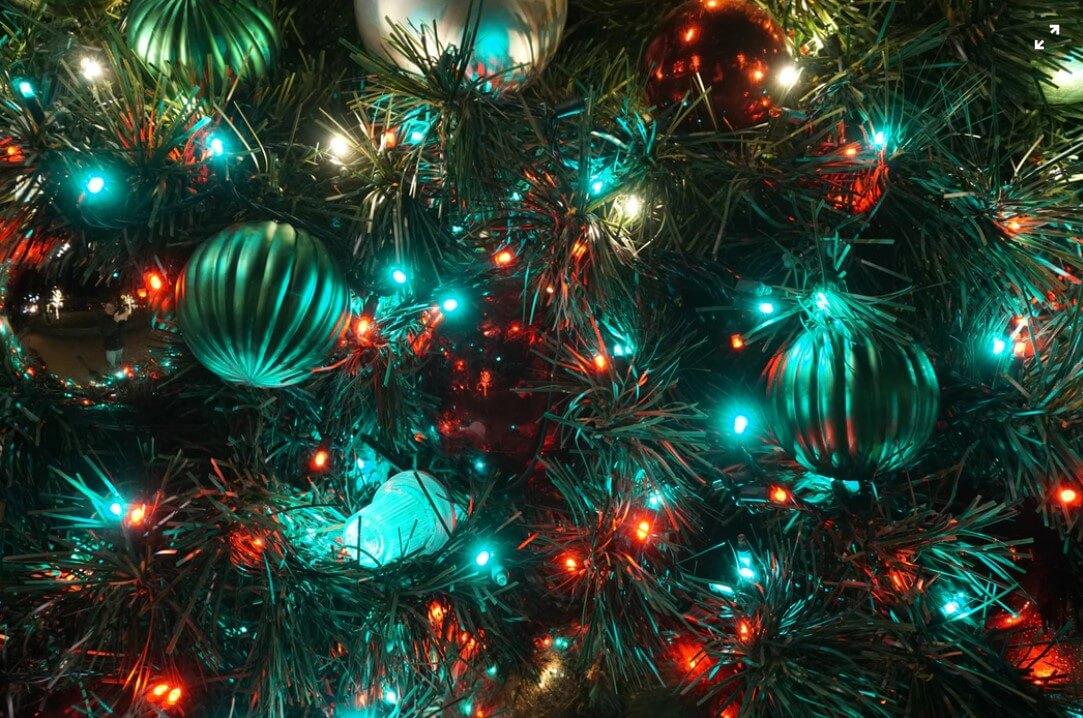 Christmas Wallpapers And Themes