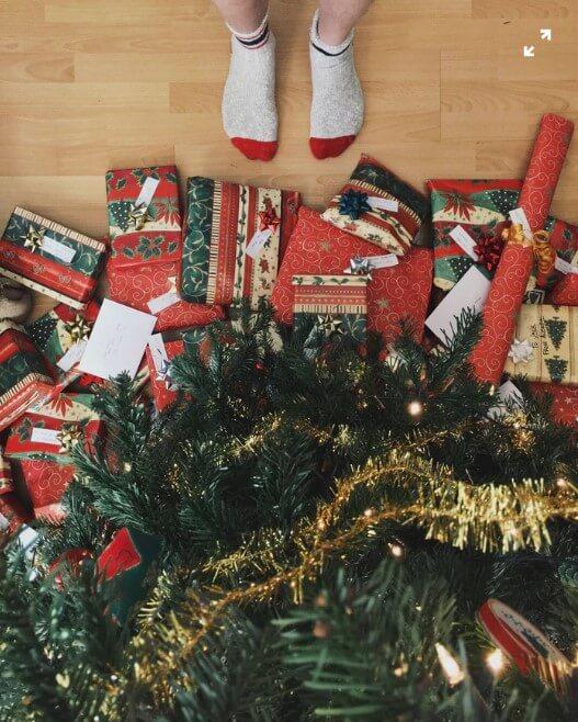 Christmas Wallpapers Girly