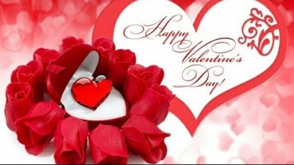 Download The Valentine Day Status