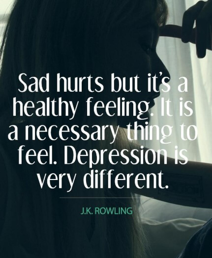 Quotes About Bad Depression