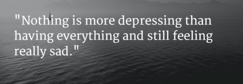 Quotes About Conquering Depression
