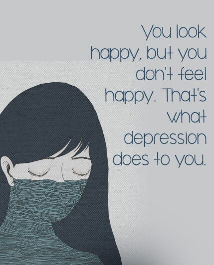 Quotes About Depression And Holidays