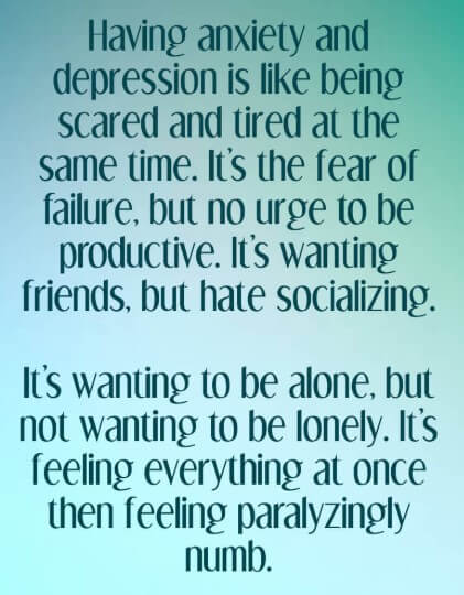 Quotes About Depression At Christmas