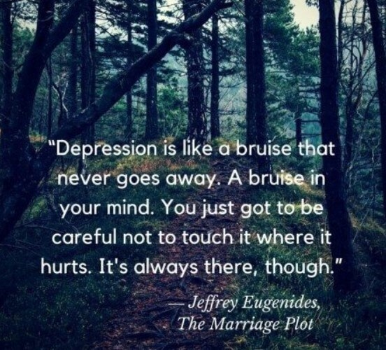 short quotes about depression and anxiety quotes yard