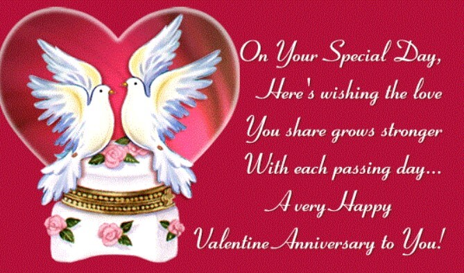 Valentine Day Status And Images