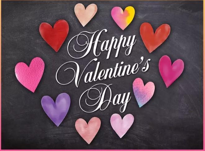 Valentine Day Status Images
