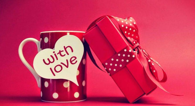Valentine Day Status Special
