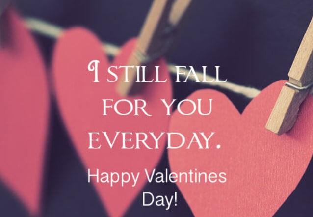 Valentine Quotes To Family