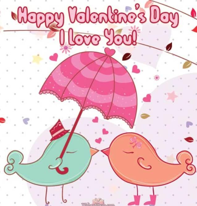 Valentines Day Love Messages