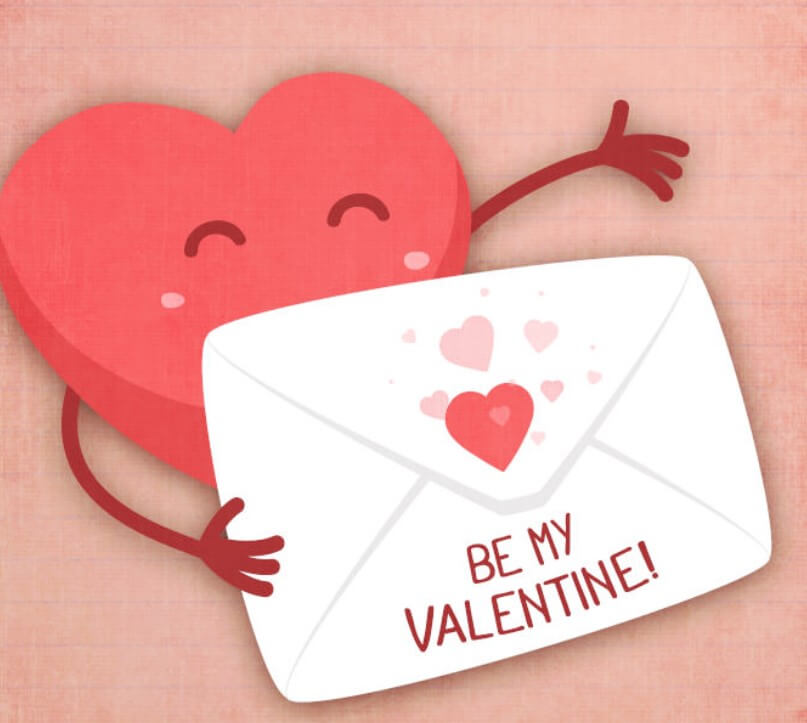 Valentines Day Messages And Pictures