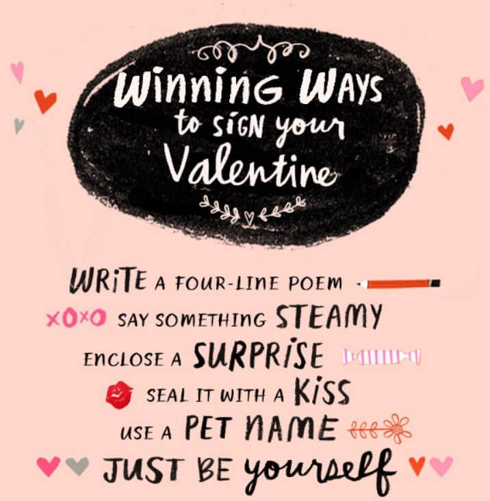 Valentines Day Messages Boyfriend