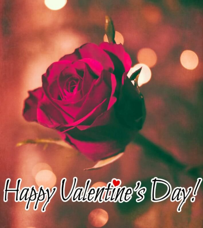 Valentines Day Quotes For New Relationships