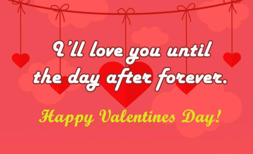 Valentines Day Status For Girlfriend