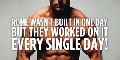 Workout Quotes Inspirational