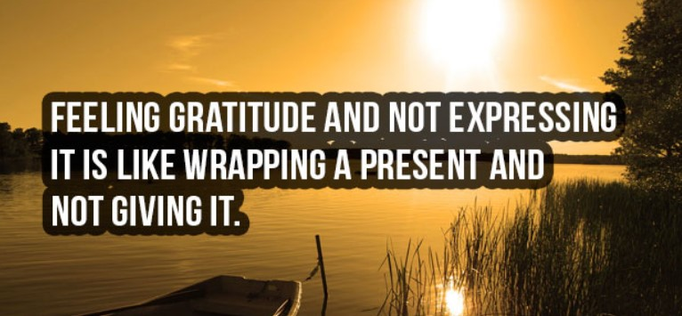 Beautiful Thanksgiving Day Quotes