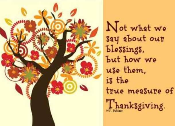 Thanksgiving Day Quotes Funny
