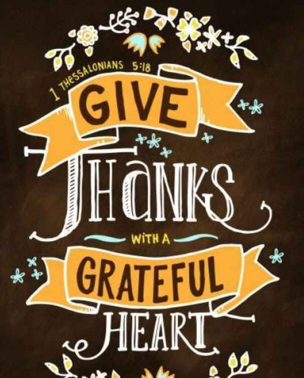 Thanksgiving Day Wishes And Quotes