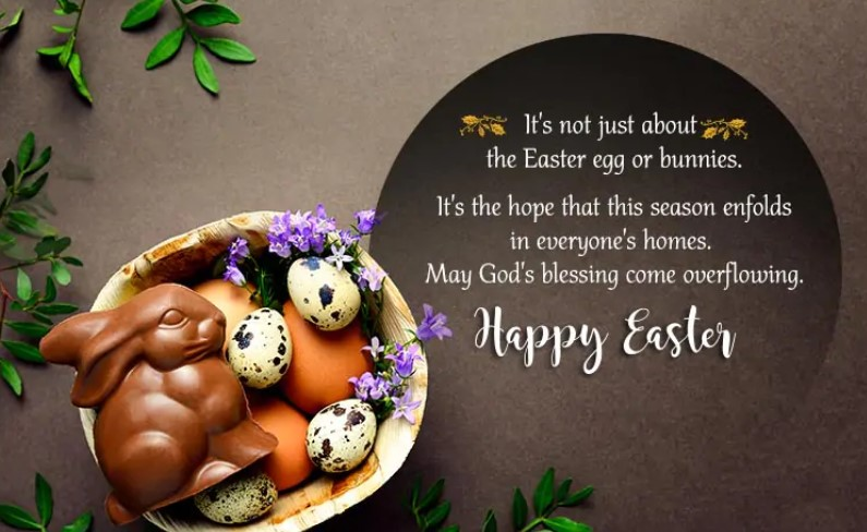 Best Easter Quotes