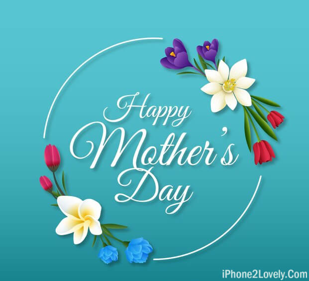 Cute Happy Mothers Day Wallpaper Image Hd Wishes