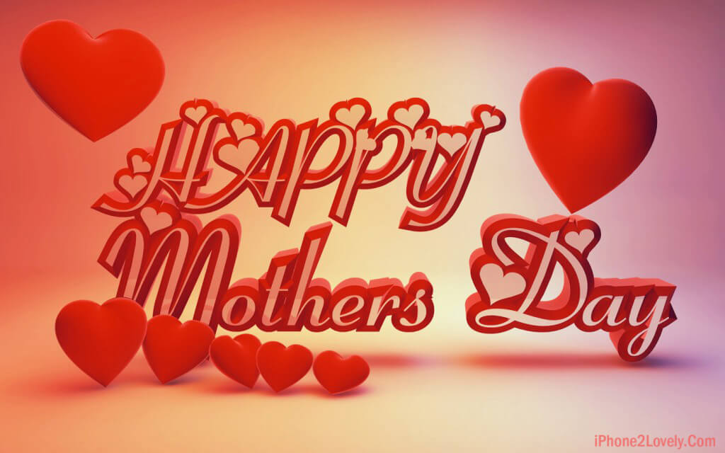 HAppy Mothers Day Wallpaper HQ Images