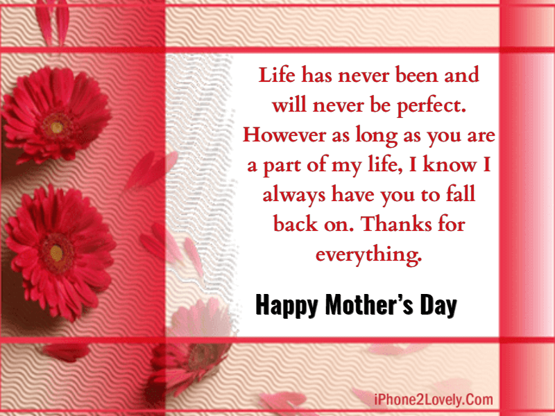 Happy Mothers Day Messages For Stepmums