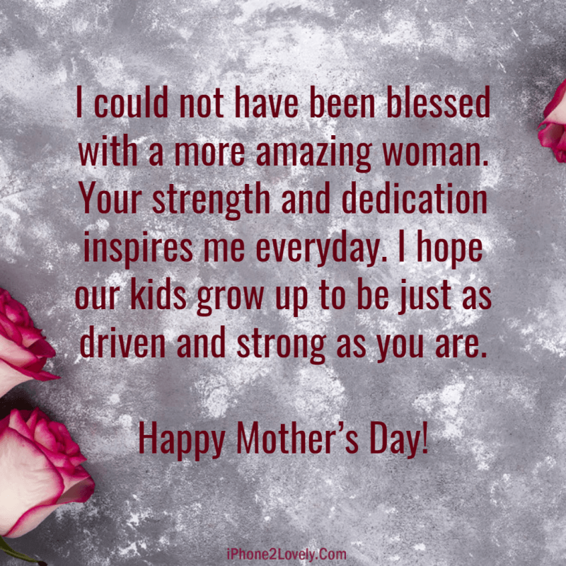 Happy Mothers Day Quotes Messages To Share On WhatsApp