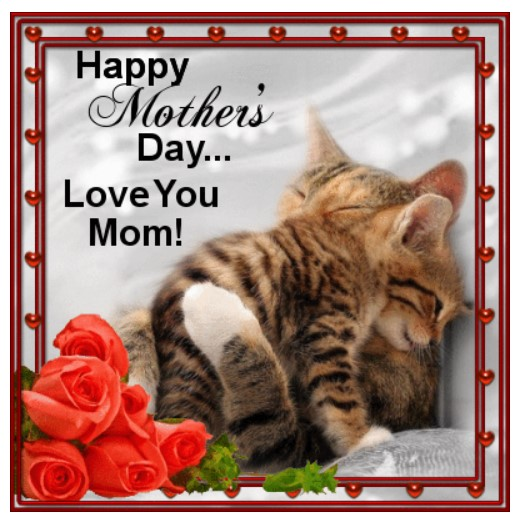 Happy Mothers Day Love Wishes Mom