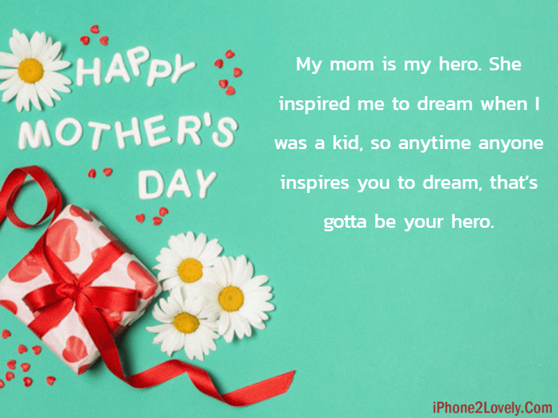 Inspirational Mothers Day Quotes From Son