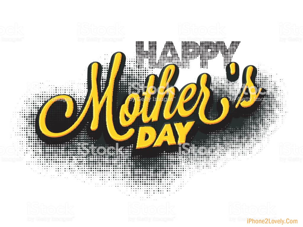 Mothers Day 3d Styles Wallpaper