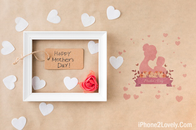 Mothers Day Wallpaper Frame Image