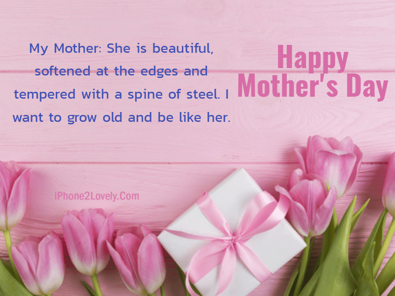Short Mothers Day Wishes And Quotes