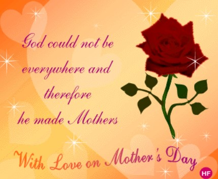 Happy Mothers Day Quotes For All Moms