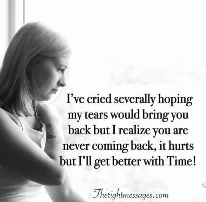 Broken Heart Quotes Instagram
