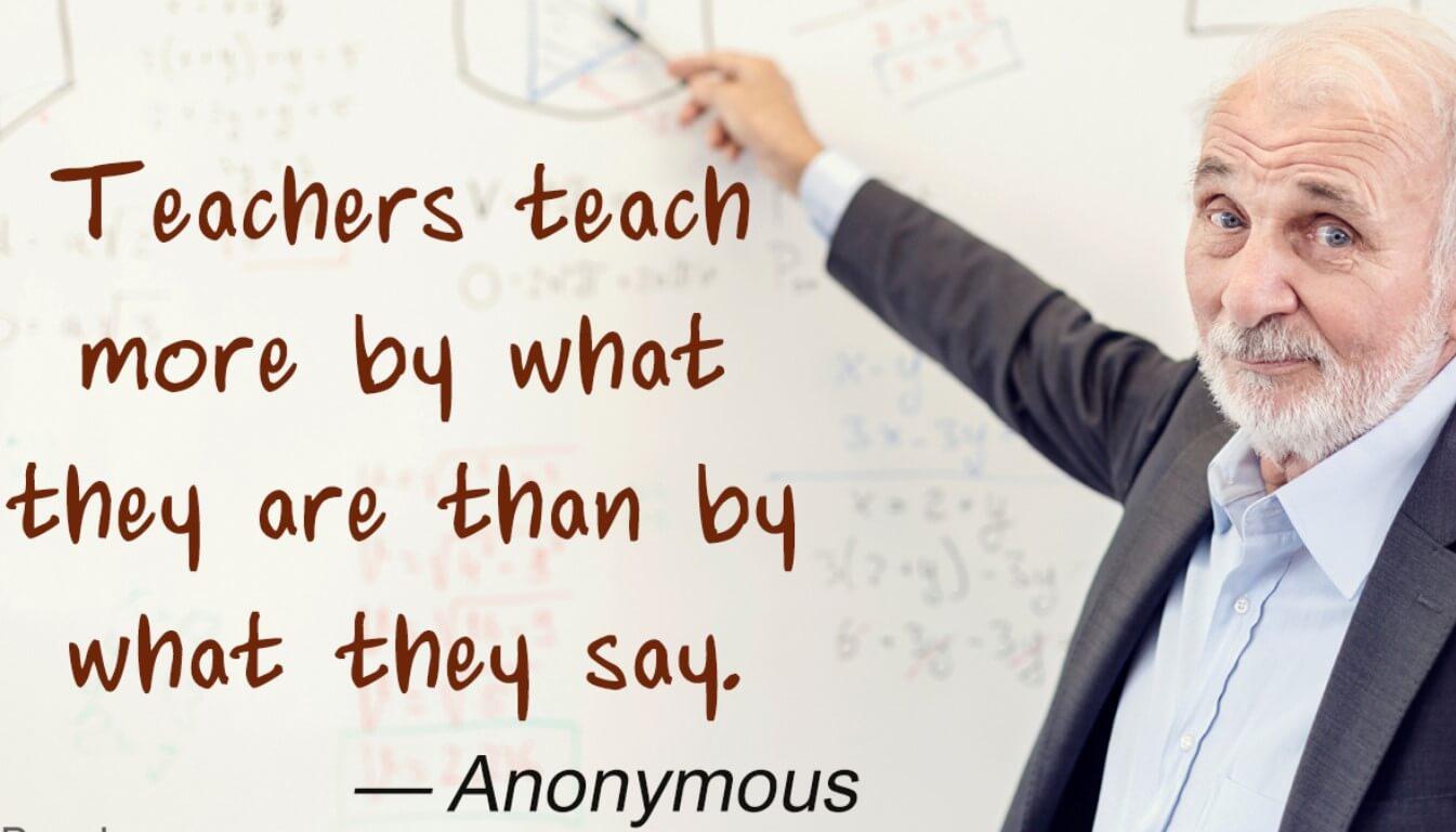 Funny Teacher Retirement Quotes