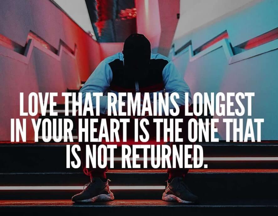 Having A Broken Heart Quotes