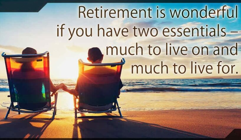 Inspirational Retirement Quotes For Teachers