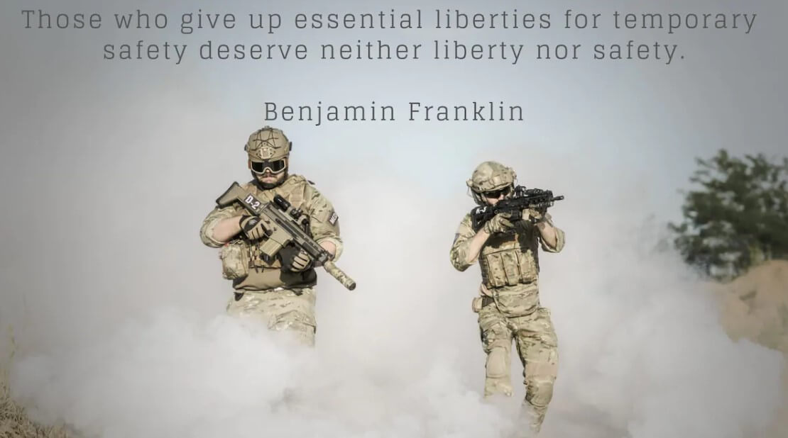 Military Motivational Quotes About Life