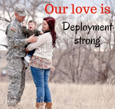 Military Quotes For Girlfriends