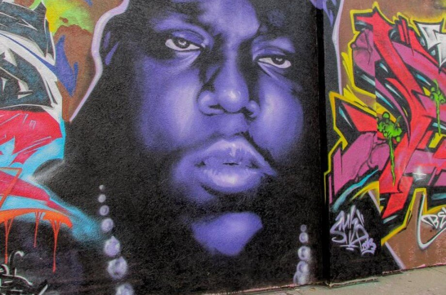 Biggie Famous Quote