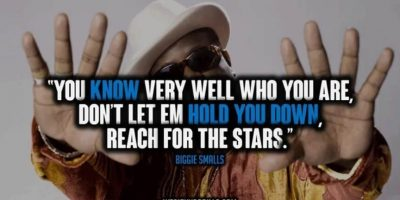 Biggie Quote