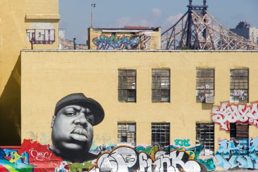 Biggie Quotes About New Yor