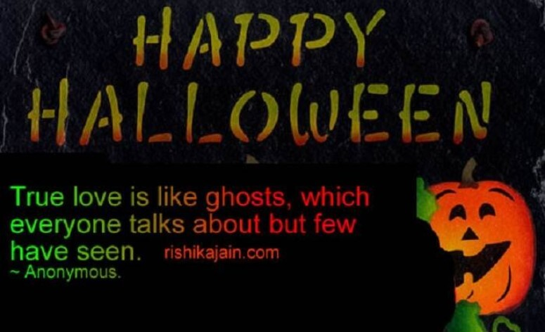 Halloween Quotes About Cats