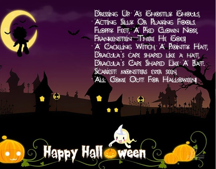 Halloween Quotes About Love