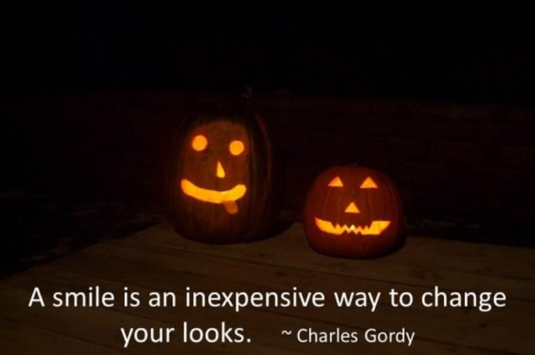Halloween Quotes About Spiders
