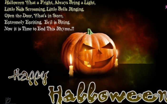Halloween Quotes And Pictures