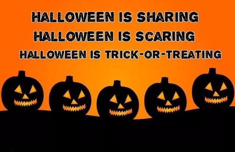 Halloween Quotes Christian