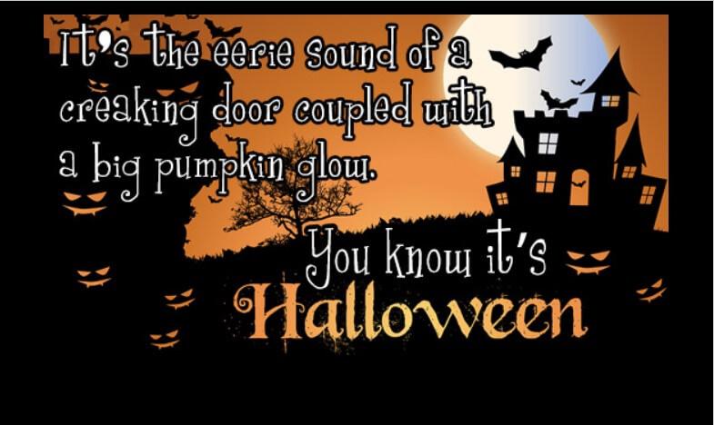 Halloween Quotes Disney