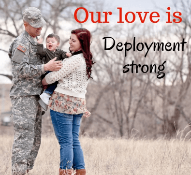 Military Family Sacrifice Quotes