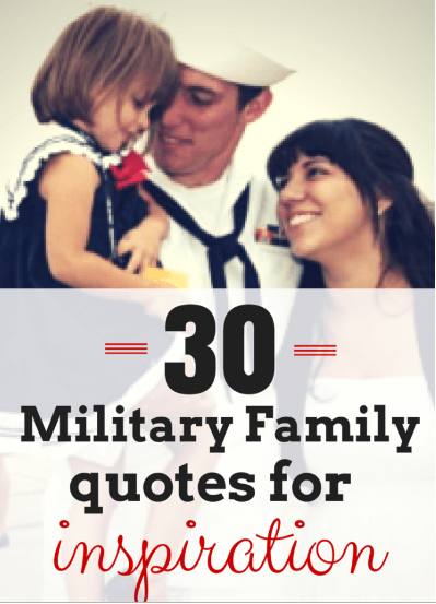Military Goodbye Quotes